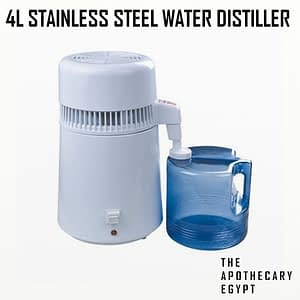 Water Distiller Egypt