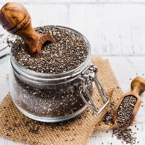 Chia Seeds | The Apothecary Egypt