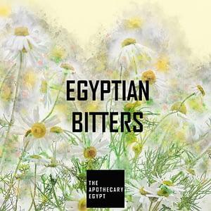 Digestive Bitters Herbal Tea Egypt
