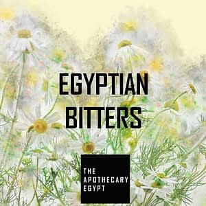 Digestive Bitters | The Apothecary Egypt