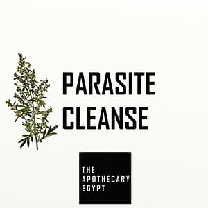 Parasite Cleanse Herbal Tea Egypt
