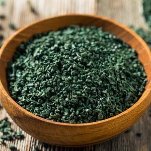 Organic Spirulina Egypt