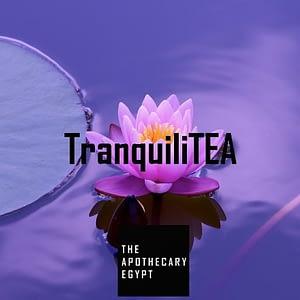 Valerian Root Herbal Tea Formula | The Apothecary Egypt