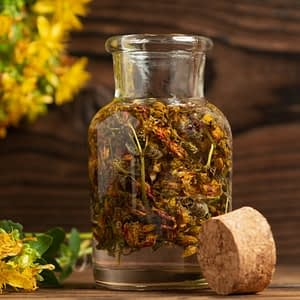 Calendula Infused Oil Egypt