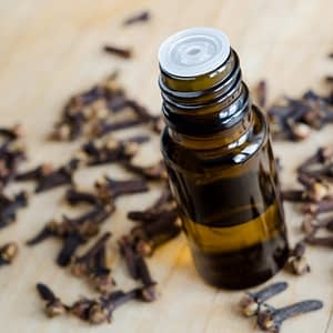 Clove Essential Oil Egypt