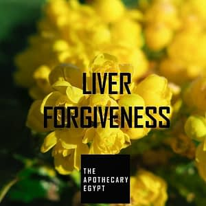 Liver Forgiveness Herbal Tea | The Apothecary Egypt