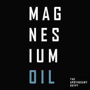 Magnesium Oil Egypt
