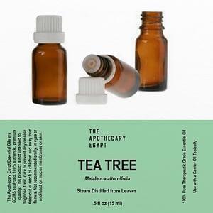 Tea Tree Essential Oil Egypt