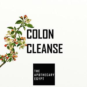 Colon Cleanse Herbal Tea Egypt