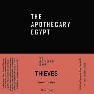 Thieves Essential Oil Blend Egypt