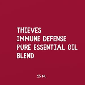 Thieves Immune Defense Essential Oil Blend Egypt