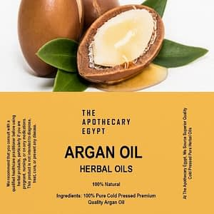 Moroccan Argan Oil Egypt