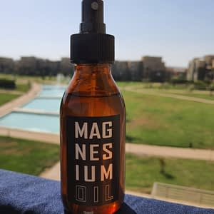 Magnesium Oil | The Apothecary Egypt