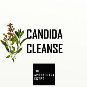 Candida Cleanse Herbal Tea Egypt