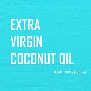 Extra Virgin Coconut Oil Egypt