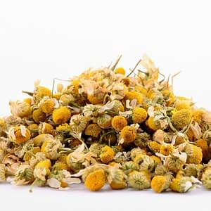 Organic Chamomile | The Apothecary Egypt