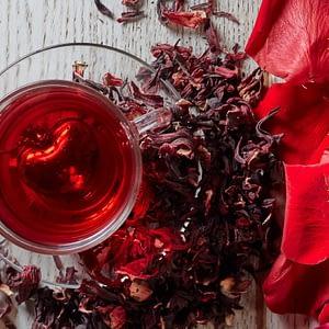 Aswani Hibiscus Tea Egypt