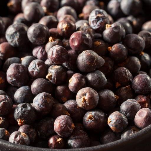 Juniper Berries Egypt