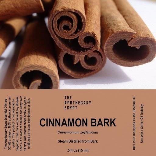 Cinnamon Essential Oil Egypt