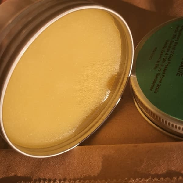 Breathe Easy Herbal Salve | The Apothecary Egypt