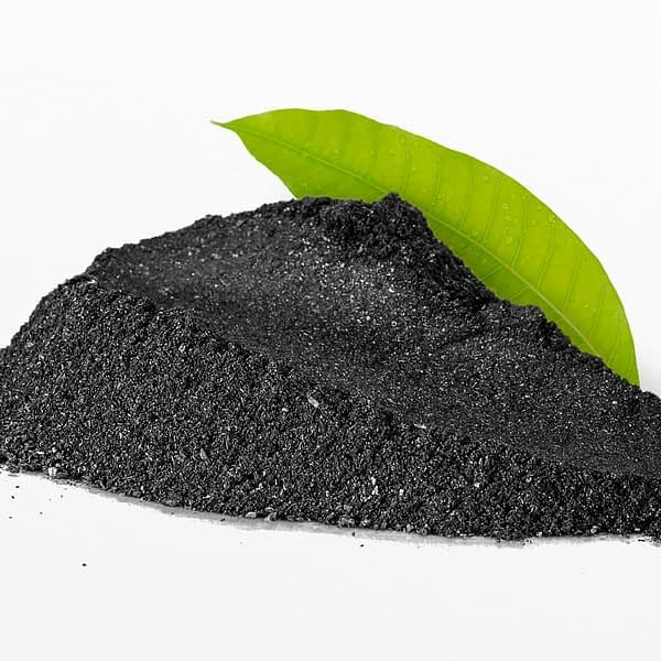 Activated Charcoal Powder | The Apothecary Egypt