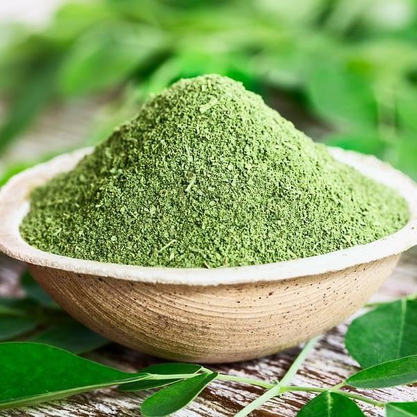 Moringa Leaf Powder Egypt