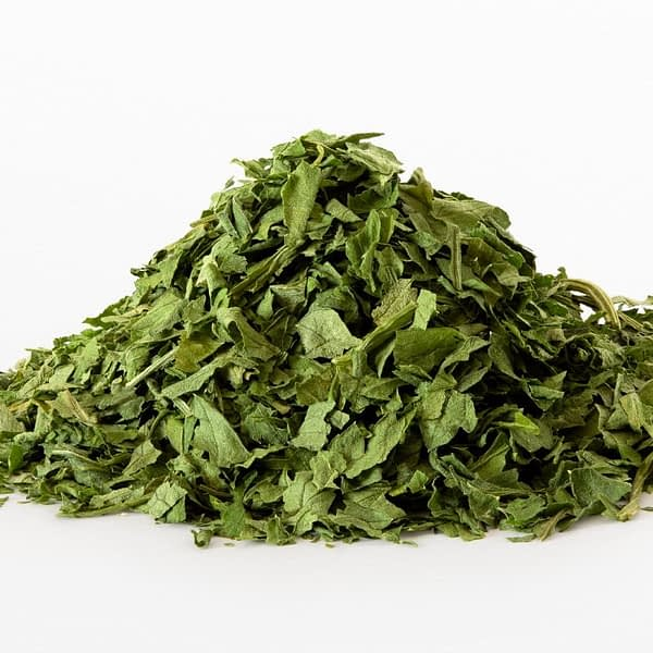 Organic Parsley Leaf Tea   The Apothecary Egypt