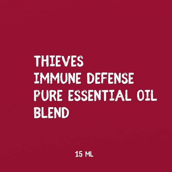 Thieves Immune Defense Essential Oil Blend Egypt