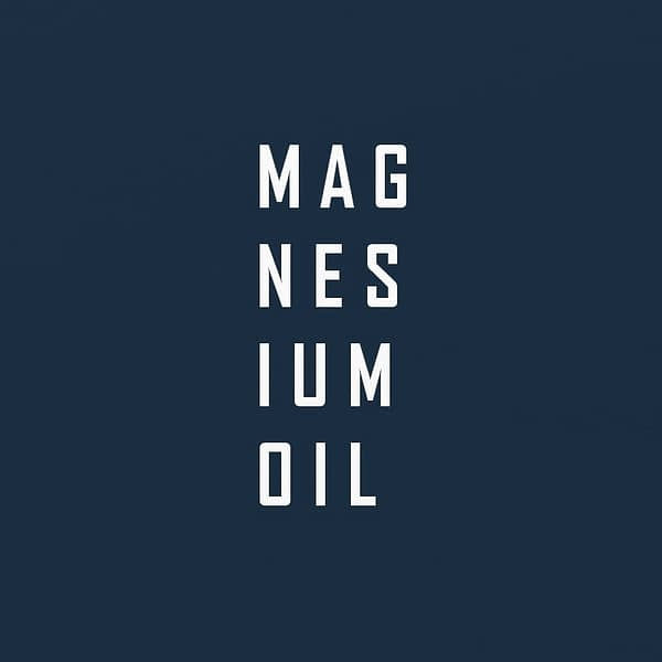 Magnesium Oil | The Apothecary Egypt