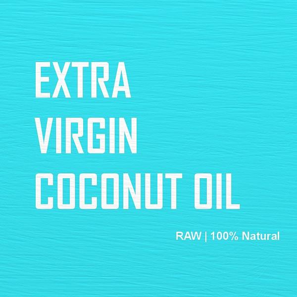 Extra Virgin Coconut Oil Egypt