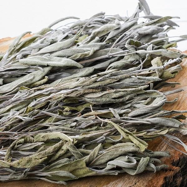 Organic Sage Leaf Egypt