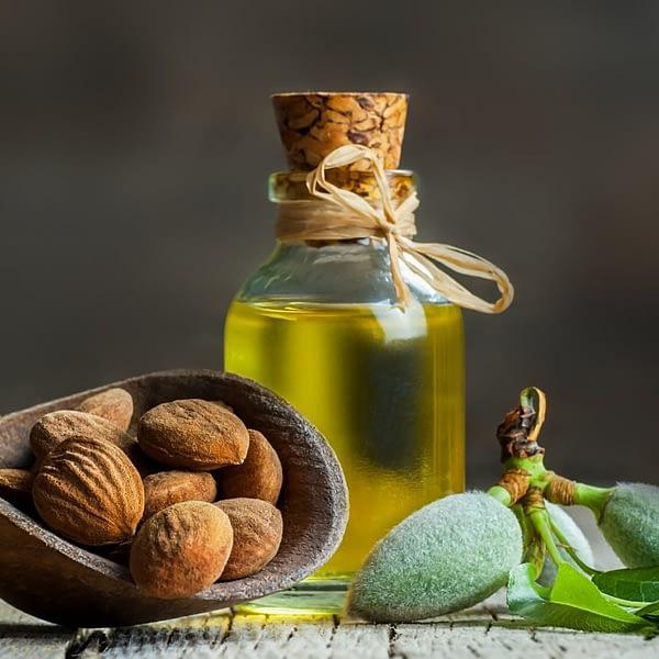Sweet Almond Oil | The Apothecary Egypt