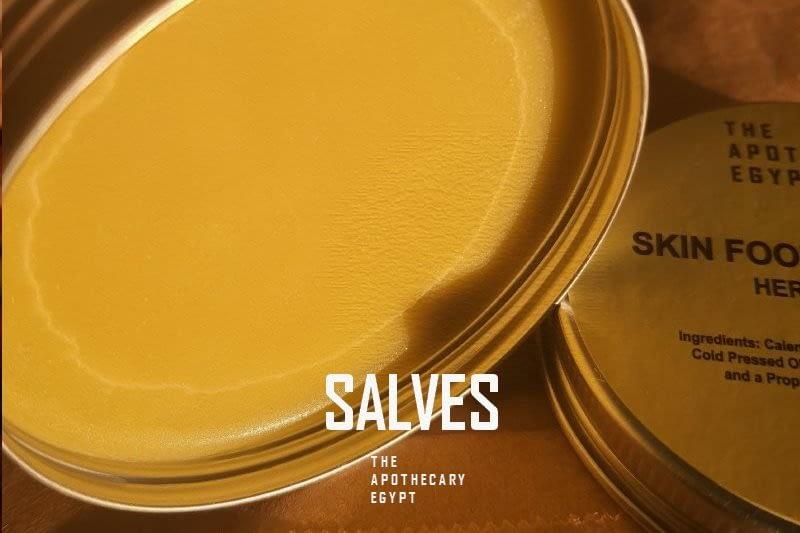Herbal Salves Egypt